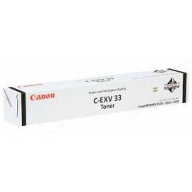CANON /новый тонер-картридж C-EXV33/ черный