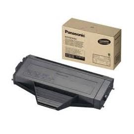 Panasonic /новый картридж KX-FT410A7 /черный