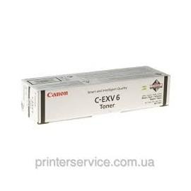 IPM/ новый тонер-картридж C-EXV6/ черный