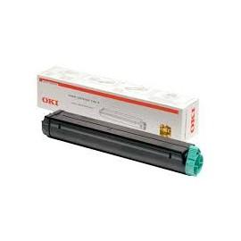 IPM/ новый тонер-картридж 43979107/ черный