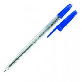 Ручка шариковая EСONOMIX STANDARD/синяя