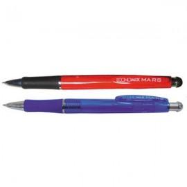 Ручка шариковая автоматическа MARS/синяя
