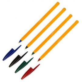 Ручка шариковая BIC Orange /синяя