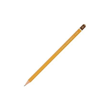 Карандаш деревянный K-I-N /2В