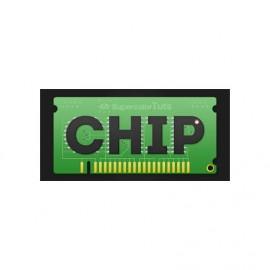 ЧІП HP CF540 Чорний а205