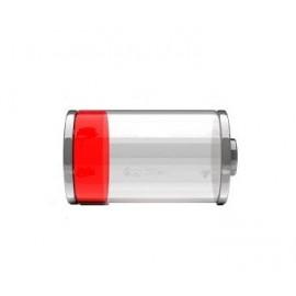 Samsung / Пустий оригінальний картридж CLT-M407 Червоний