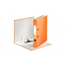 Папка-регистратор/А4/70мм/стандарт/оранжевая