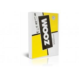 Папір офісний ZOOM А-5, 80г/м2