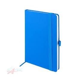 Щотижневик 2020/А6/AXENT pocket Strong90*150/блакитний