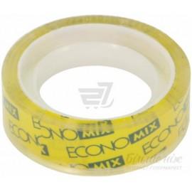 Клейка стрічка /24мм*20м/Economix