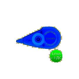 Коректор-смуга/5мм*8м/Economix 41301
