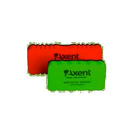 Губка для дошки магнітна велика AXENT