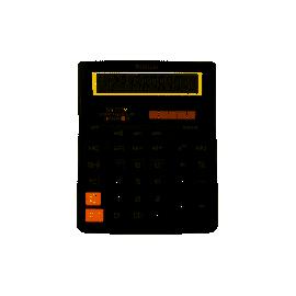Калькулятор бух./12розр./Billiant BS-777