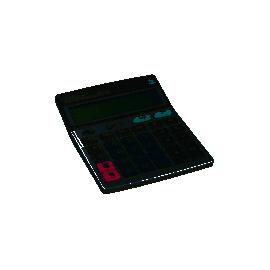 Калькулятор бух./12розр./Billiant BS-812