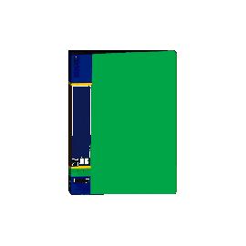 Папка з файлами/40шт./ECONOMIX 30604