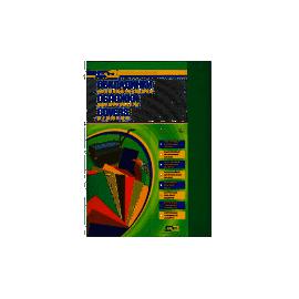 Обкладинка для брошурування/100шт/зелена