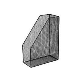 Лоток вертикальний/чорний/сітка/метал/ВМ6260