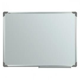 Дошка сухостираєма, магнітна, 90х120 см, алюм. рамка