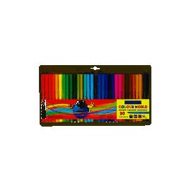 Фломастери 7550/30 ТП/CENTROPEN/набір 30 шт.