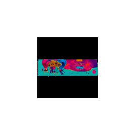 Фарби аквар., картон.упак., б/п,  6 кол. HW
