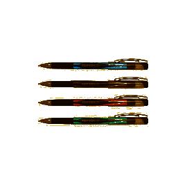 Ручка гелева Top Tek Gel/Unimax/UX-133