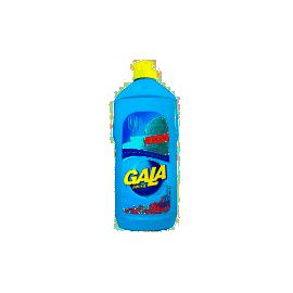 Засіб д/миття посуду Gala 500мл (24бут/пак)