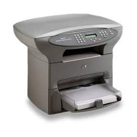 HP LaserJet 3300