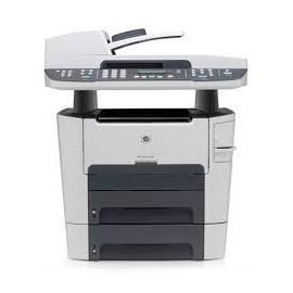 HP LaserJet 3392