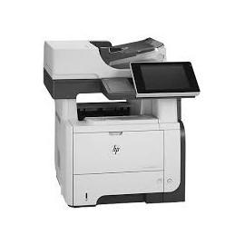 HP Color LaserJet Enterprise 500 M551
