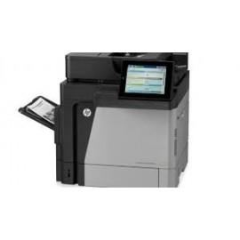 HP LaserJet Enterprise Flow M630 MFP