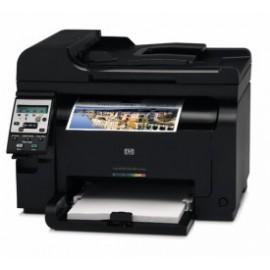 Color LaserJet Pro 100 MFP M175