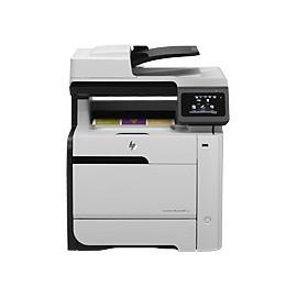 HP Color LaserJet Pro 300 MFP M375