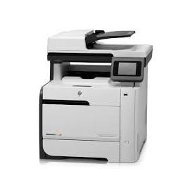 HP Color LaserJet Pro 400 MFP M475