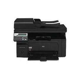HP LaserJet M1210