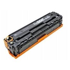 HP CE320A color / black