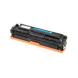 HP CE321A color / cyan