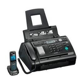 Panasonic KX-FLC 418