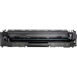 HP CF540A color / black