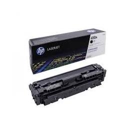 HP CF411A color / cyan