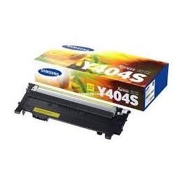 Samsung CLT-Y404 color / yellow