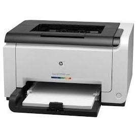 HP Color LaserJet CP-1025