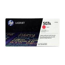 HP №507A color / magenta