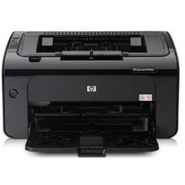 HP LaserJet P1000