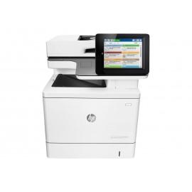 HP Color LaserJet Enterprise Flow MFP M577