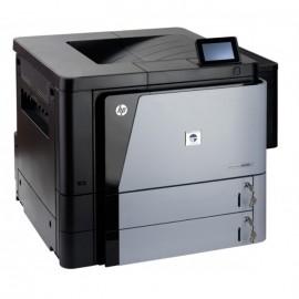 HP LaserJet Flow M806