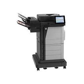 Color LaserJet Enterprise Flow MFP M680z