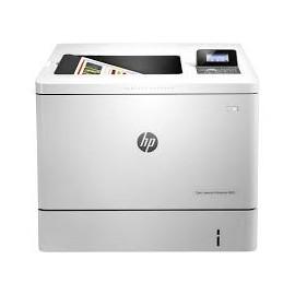 HP Color LaserJet Enterprise M552