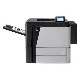 HP LaserJet Flow M803