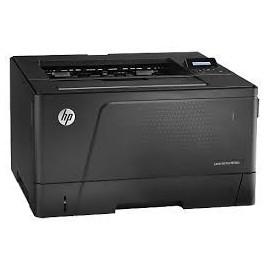 HP LaserJet pro M701