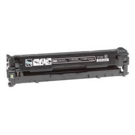 HP CC530A color / black
